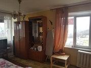 Продается 1 комнатная угловая квартира с хорошим видом из окна