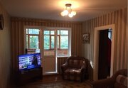 Продается 2-х комнатная квартира в Южном микрорайоне, Купить квартиру в Наро-Фоминске по недорогой цене, ID объекта - 322223948 - Фото 1