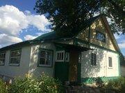 Продажа коттеджей в Малоярославецком районе