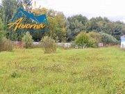 Участок 15 соток в деревне Ивакино Боровского района