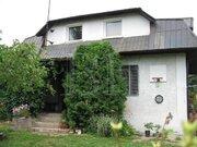 Продам жилой, благоустроенный дом общ. пл. 200 кв.м, на уч. 7 соток в . - Фото 1