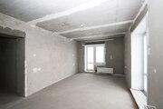 Военная 16 Новосибирск купить 2 комнатную квартиру, Купить квартиру в Новосибирске по недорогой цене, ID объекта - 327341137 - Фото 5