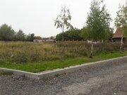 Участок ИЖС в камерном поселке на Рублевке - Фото 2