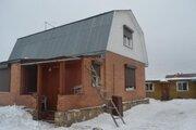 Дача в деревне Шилово - Фото 1