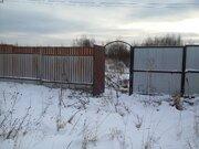 Продается земельный участок 15 соток в деревне Колесниково, рядом с го - Фото 1