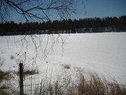 Отличный земельный участок 15 соток на берегу реки Шуя, Карелия - Фото 3