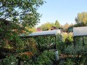 Дача в 5 км от города , баня, домик,10 соток, Продажа домов и коттеджей в Кемерово, ID объекта - 503030898 - Фото 3