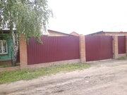 Дом+земля 11-я Марьяновская  , Продажа домов и коттеджей в Омске, ID объекта - 502844774 - Фото 15
