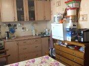 Продажа однокомнатной квартиры на Нагорной улице, 133 в Самаре, Купить квартиру в Самаре по недорогой цене, ID объекта - 320163616 - Фото 1