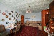 Улица Хорошавина 15; 3-комнатная квартира стоимостью 3400000р. город . - Фото 5