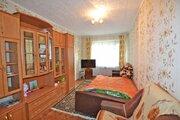 2-комнатная квартира в центре Волоколамска