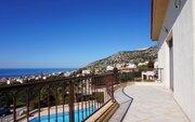 595 000 €, Шикарная 3-спальная Вилла с панорамным видом на море в районе Пафоса, Продажа домов и коттеджей Пафос, Кипр, ID объекта - 502671480 - Фото 22