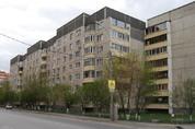 2 комнатная квартира, ул. Пролетарская, Дом Обороны, Купить квартиру в Тюмени по недорогой цене, ID объекта - 321537001 - Фото 8