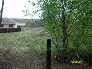 Продается земельный участок в деревне Максимовка Калужской области - Фото 2