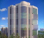 Продается квартира г.Мытищи, Ярославское шоссе, Купить квартиру в Мытищах по недорогой цене, ID объекта - 320733880 - Фото 1