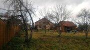 Участок с коммуникациями в с. Хатунь, Ступино, Московская область. - Фото 2