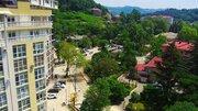 Купить квартиру в Сочи. ЖК Место под солнцем - Фото 4