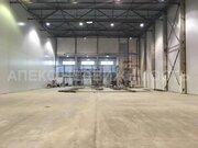 Аренда помещения пл. 1400 м2 под склад, Подольск Варшавское шоссе в .