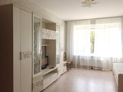 25 000 Руб., Сдается однокомнатная квартира, Снять квартиру в Домодедово, ID объекта - 334309210 - Фото 6