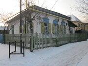 Дом в М.Чаусово
