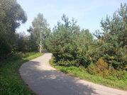 Земельный участок в Подольском районе, Земельные участки Александровка, Подольский район, ID объекта - 202137897 - Фото 3