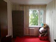 3-х комнатная с кухней-столовой, Купить квартиру в Люберцах по недорогой цене, ID объекта - 330386588 - Фото 10