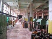 100 000 000 Руб., Производственно-складской комплекс в г. Кинешма, Продажа производственных помещений в Кинешме, ID объекта - 900060086 - Фото 7