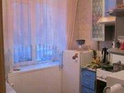 1 500 000 Руб., Продажа однокомнатной квартиры на улице Александра Матросова, 25 в ., Купить квартиру в Самаре по недорогой цене, ID объекта - 320163039 - Фото 1