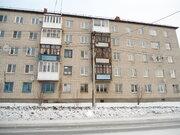 3-к. квартира в центре Камышлова, ул. Энгельса, 153 - Фото 1