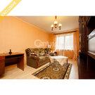 Продается 3-х комнатная квартира по ул. Л. Чайкиной, 25., Купить квартиру в Петрозаводске по недорогой цене, ID объекта - 321598015 - Фото 3