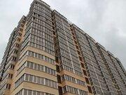 Продается однокомнатная квартира в ЖК Дуэт г. Краснодар
