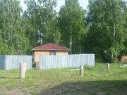 Челябинсксосновский, Продажа домов и коттеджей в Челябинске, ID объекта - 502846275 - Фото 1