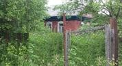 Предлагаю половину(60кв.м) дома с участком 9 соток в Тихоновой пустыни - Фото 1