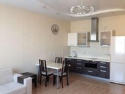 Квартира ул. Семьи Шамшиных 12, Аренда квартир в Новосибирске, ID объекта - 317159592 - Фото 2