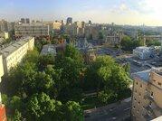 Продам 3-к квартиру, Москва г, 1-й Спасоналивковский переулок 20, Купить квартиру в Москве, ID объекта - 326184278 - Фото 40