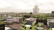 Продается квартира г.Москва, Большая Садовая, Купить квартиру в Москве по недорогой цене, ID объекта - 321336291 - Фото 9