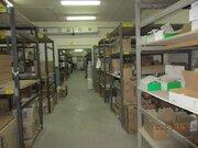 Помещение под склад 11416 кв.м, м.Победа, Продажа складов в Самаре, ID объекта - 900236689 - Фото 3