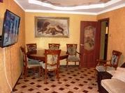 3-ком квартира с хорошим качественным ремонтом и дорогой мебелью (нюр), Купить квартиру в Чебоксарах по недорогой цене, ID объекта - 315273816 - Фото 15