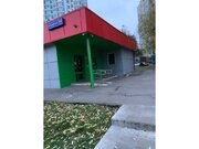 Магазин на Лебедянской