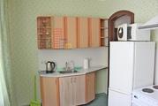 Однокомнатная квартира со свежим евроремонтом, Аренда квартир в Москве, ID объекта - 319600774 - Фото 12