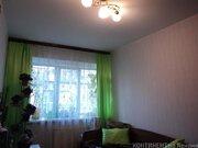 Продам 4-к квартиру, Рыбинск город, Больничная улица 11 - Фото 1