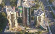 ЖК Манхэттен Оренбургский тракт продается однокомнатная квартира.