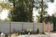 Дача в лесу, рядом с озером, 50 км от Москвы, дер. Алексеево - Фото 5