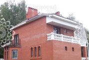 Продам дом, Рублево-Успенское шоссе, 25 км от МКАД - Фото 1
