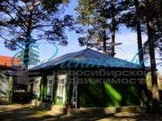Продажа дома, Кубовая, Новосибирский район, Зелёная - Фото 1