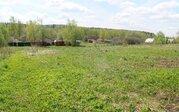 Земельный участок в деревне Селевкино - Фото 1