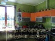 Дом, Новорязанское ш, 16 км от МКАД, д. Заозерье. Коттедж 550м2, .