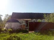 Продажа дома, Брянск, Второй Флотский проезд, Продажа домов и коттеджей в Брянске, ID объекта - 503825463 - Фото 2