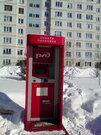 1 000 Руб., Комната рядом с клиникой Мешалкина в Академгородке посуточно, Комнаты посуточно в Новосибирске, ID объекта - 700946151 - Фото 19