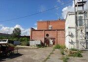 24 645 600 Руб., Продаются помещения свободного назначения, Продажа производственных помещений в Красноярске, ID объекта - 900293208 - Фото 15